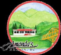 Amanda's Chinese Restaurant. Nelson, BC