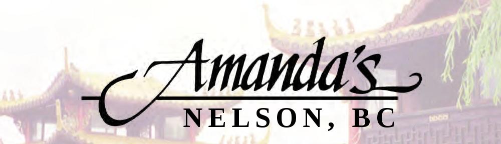 Amanda's Restaurant